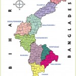 uttar-dinajpur-map